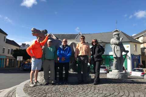 Ennis: Small-Group Walking Tour