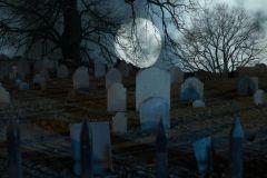 Salem: excursão fantasma assombrada de 1 hora