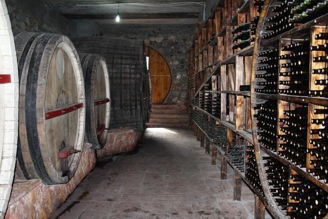 Armenië: wijntour door Areni met overnachting