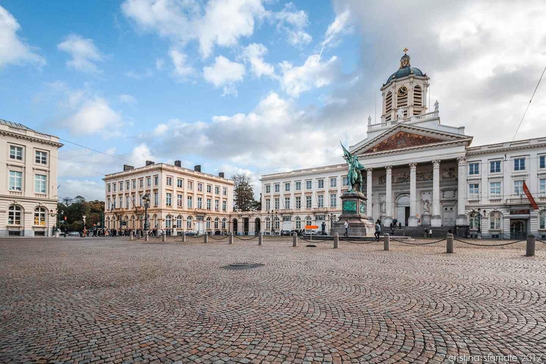 Brüssel: 3-tägige Entdeckungstour durch Belgien mit dem Bus