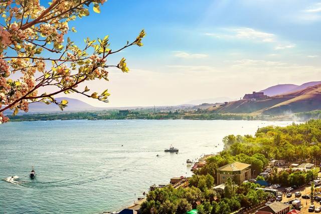 Sevan en Dilijan Tour vanuit Jerevan