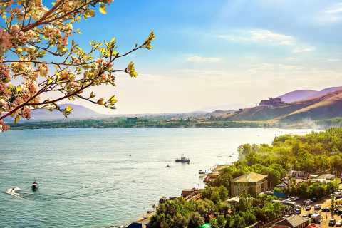 Sevan and Dilijan Tour from Yerevan