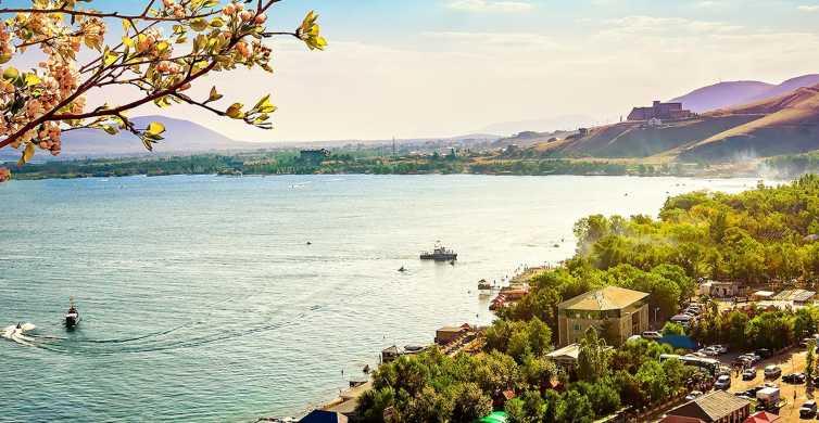 Sevan and Dilijan Tour from Yerevan