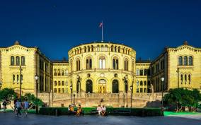 Oslo: 5-Hour Private City Highlights Walking Tour