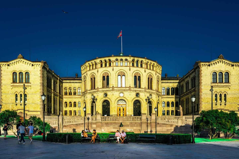 Oslo: Highlights der Stadt - Privater Rundgang