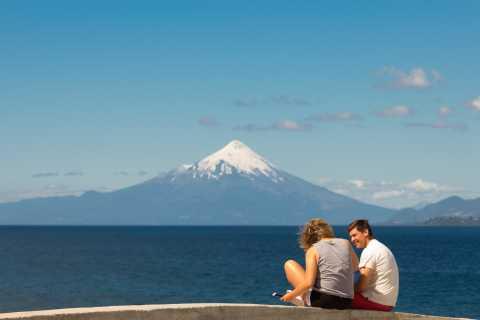 Puerto Montt & Puerto Varas: City Tour Shore Excursion