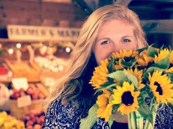 Lancaster: Bauernmarkttour