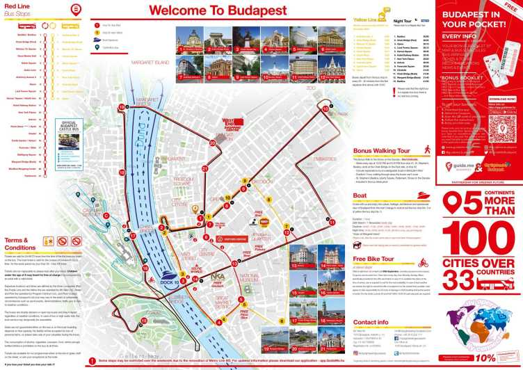 budapest hop on hop off bus map Budapest Hop On Hop Off Tour Budapest Hungary Getyourguide budapest hop on hop off bus map