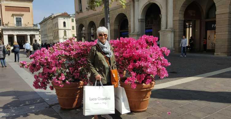 Padua: Geführter Einkaufsbummel