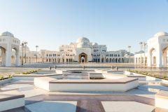 Abu Dhabi: Ingressos p/ as Principais Atrações da Cidade