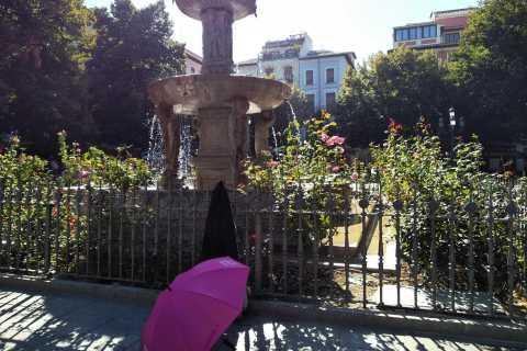 Granada: Jewish and Christian Neighborhoods Guided Tour