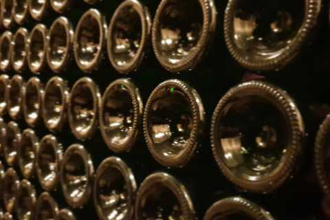 Reims/Epernay: Guided Champagne-Making Experience