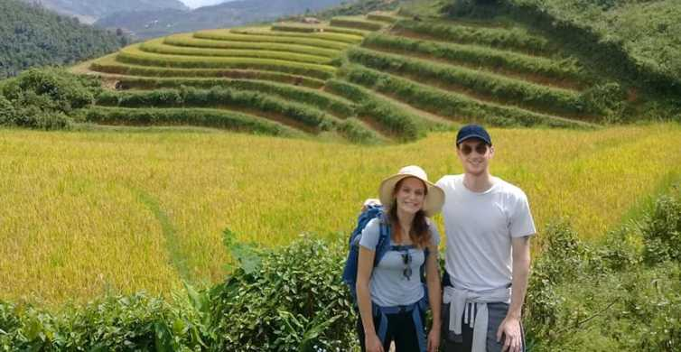 Sapa: 2-Day Villages and Countryside Tour