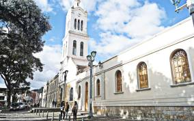 Bogota: Private Historical City Tour