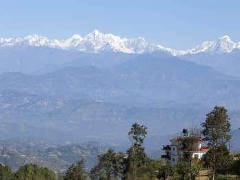 Von Kathmandu: Nagarkot Sunrise und Dhulikhel Day Hike