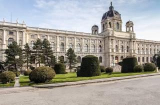 Wien: Rundgang auf der historischen Ringstraße