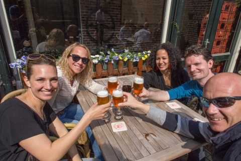 Rotterdam: culinaire wandeltocht met gids