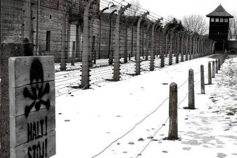 Krakow: Auschwitz-Birkenau Private Round-Trip Transfer