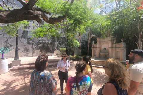 San Juan: Old Town Evening Tour and Historic Walk