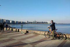 Montevidéu: Aluguel de Bicicletas de 1 Dia