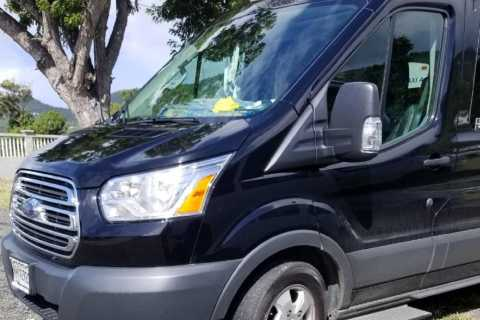 St. Thomas: Private Transportation Service