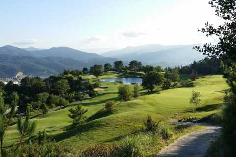 Bilbao: 3-Day Golfing Vacation