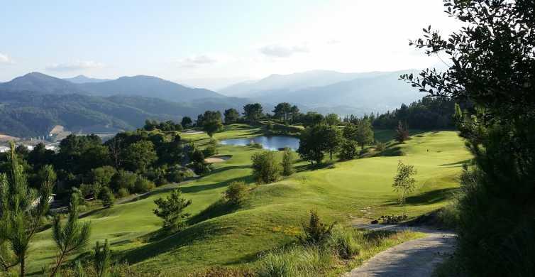 Bilbao: 3-Day Golfing Vacation