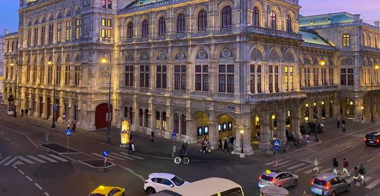 Vienna: Private Music Tour