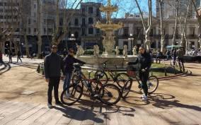 Montevideo: 3-Hour Bike Tour