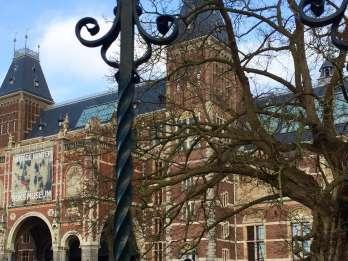 Amsterdam: Kunst und Kultur in De Pijp – interaktives Spiel