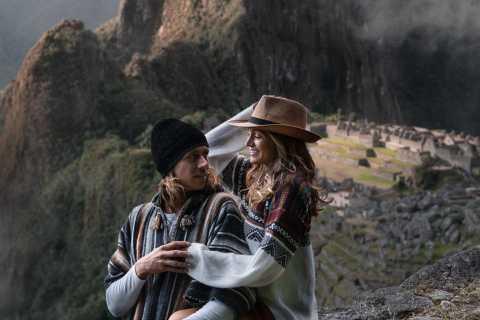 Excursion privée d'une journée au Machu Picchu