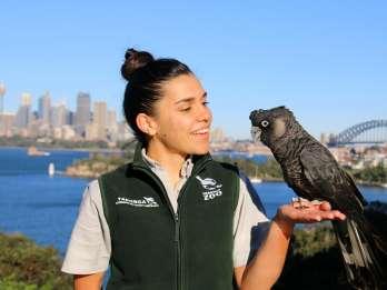Taronga Zoo Sydney – Eintrittskarte
