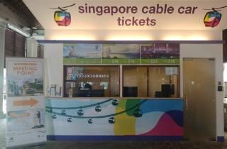 Singapur: Morgenabenteuer auf Sentosa Island
