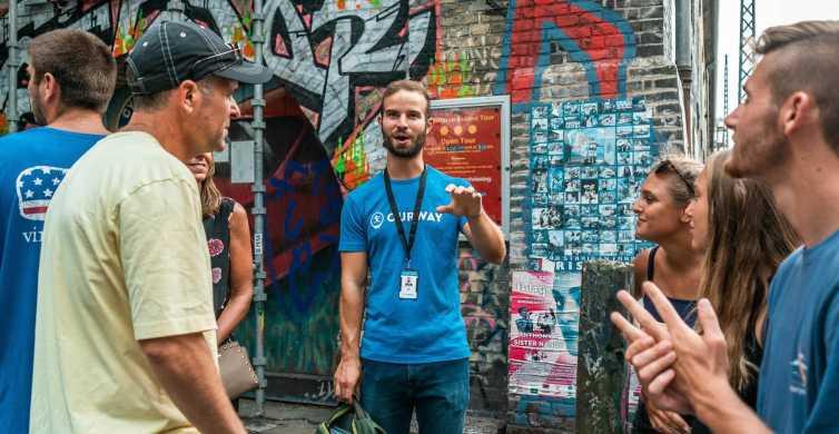 Kopenhagen: Alternativer privater Rundgang