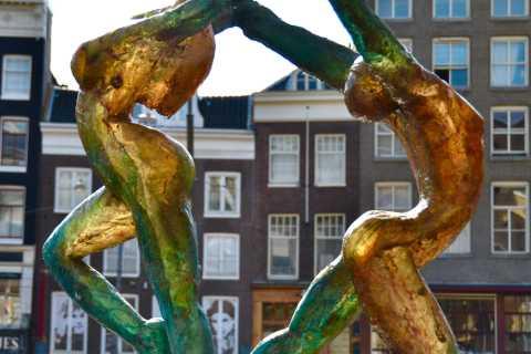 Amsterdam Self-Guided App Tour: Secrets of the City Center
