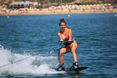 Armação de Pêra: Wakeboard Experience