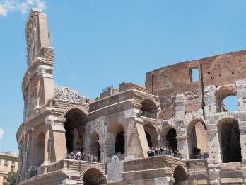 Rom: Privattour zum Priority Access Colosseum mit Führung