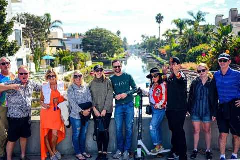 Los Angeles: 3-Hour Secret Food Tour