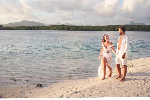 Mauritius: 1-timmars professionell fotografering i paradiset