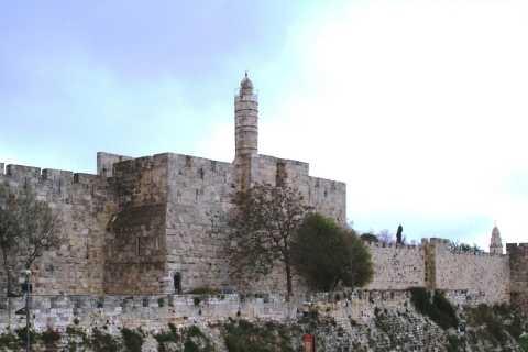 Jerusalem Christian Private Tour