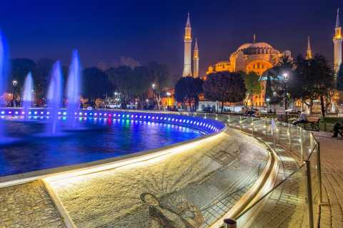 Half Day Classic Istanbul Guided Tour