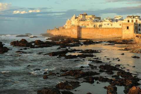 De Marrakech: excursão de dia inteiro a Essaouira