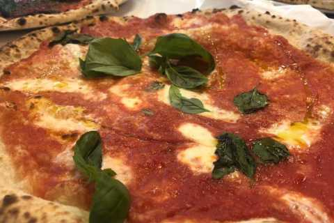 Naples: Make Your Own Neapolitan Pizza Workshop