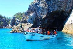 Arraial do Cabo: Passeio de Barco de Meio Dia