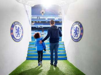 FC Chelsea Stadion und Museum: Führung. Foto: GetYourGuide