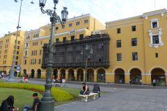 Lima: Excursão Gratuita Guiada a Pé