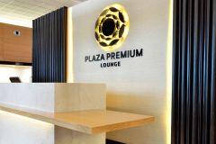 Aeroporto Internacional Winnipeg Richardson: Premium Lounge