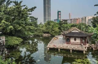 Hongkong: 2-stündige private Stadtführung in Kowloon