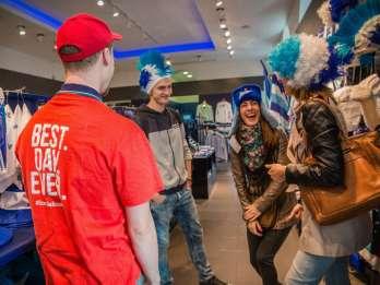 St. Petersburg: Kleingruppen-Entdeckungstour für den lokalen Sport