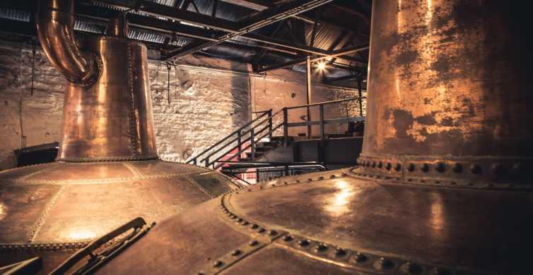 Jameson Experience Whiskey Tour in Cork
